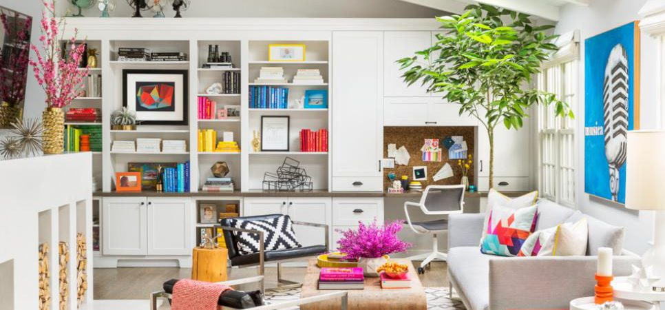 """Springify"" Your Home With These Decor Refresh Ideas"